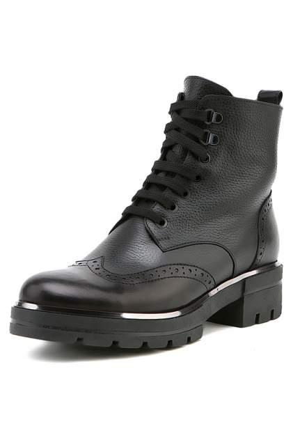 Ботинки женские GIULIO PERUCCI 210, черный