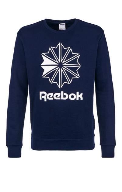 Свитшот мужской Reebok classic синий 58