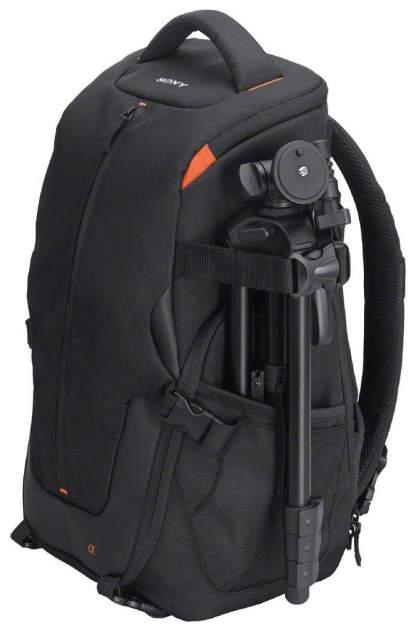 Рюкзак для фототехники Sony Alpha LCS-BP2B черный