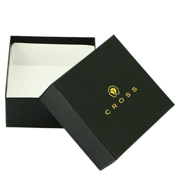 Ремень мужской Cross AC018151-XL черный 117 см