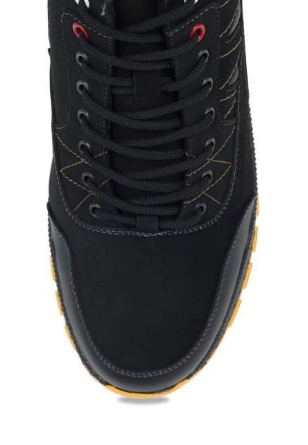 Кроссовки мужские T.Taccardi 261070X0 черные 42 RU