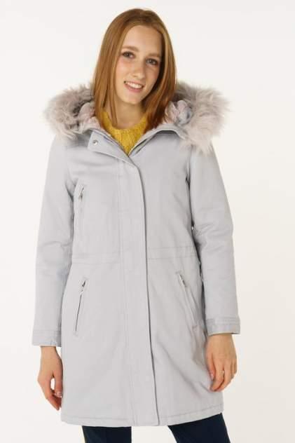 Куртка женская BROADWAY 10158995 серая XS