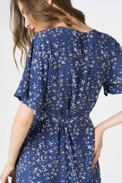 Платье женское BROADWAY 10158701 синее L