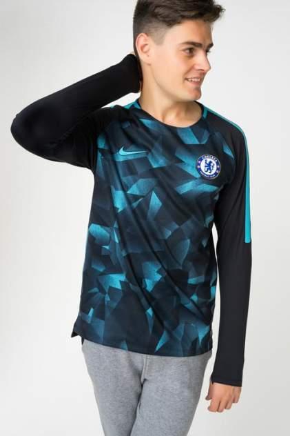 Лонгслив мужской Nike 905439-014 разноцветный 50 USA