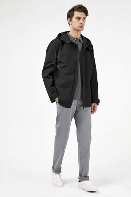 Ветровка мужская Tom Farr T4F M9232.58 черная L