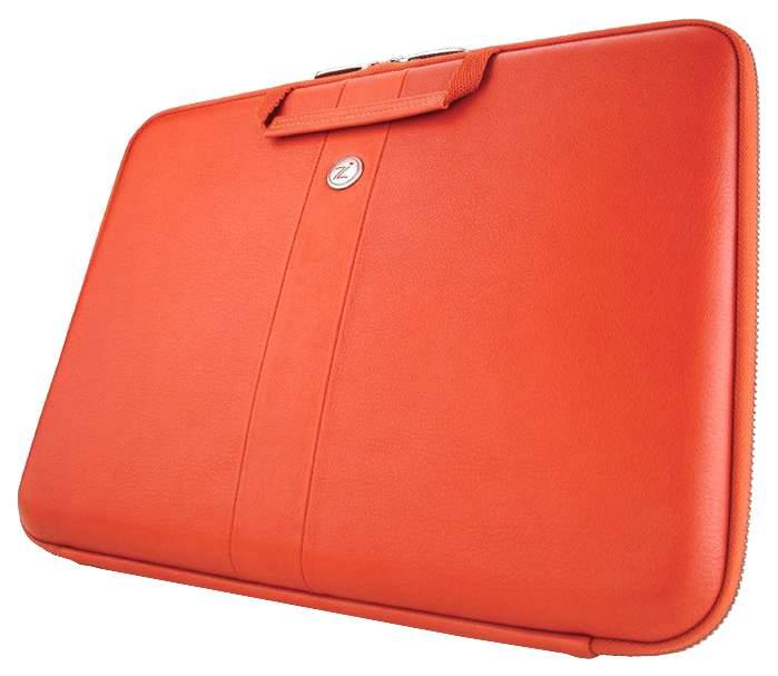 "Чехол для ноутбука 13"" Cozistyle Smart Sleeve Leather Orange"