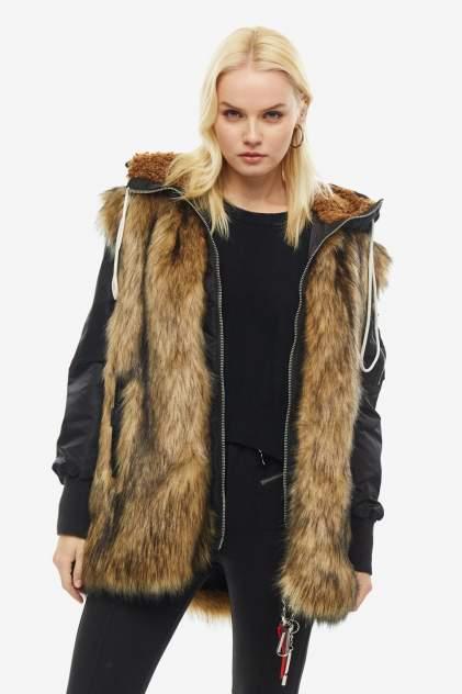 Куртка женская DIESEL 00S39M 0LAVU 9XX коричневая XXS