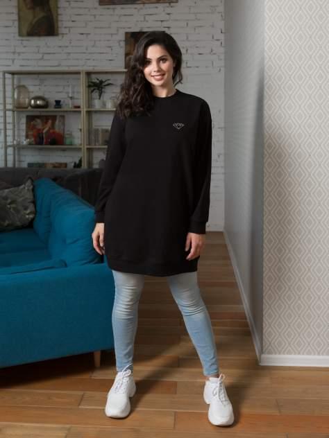 Женское платье BARMARISKA 463007308204, черный