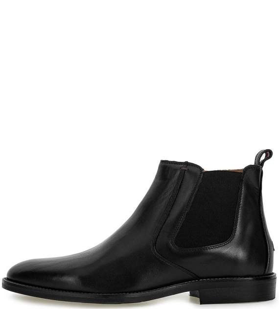 Мужские ботинки Tommy Hilfiger FM0FM00720 990, черный