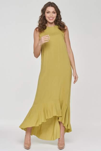 Женское платье VAY 191-3480, желтый