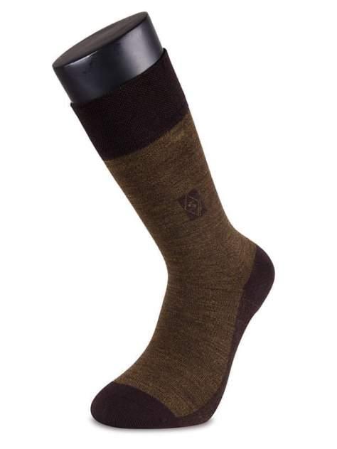 Носки мужские Sis 23539 коричневые 42-45