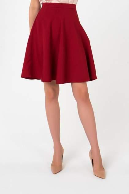 Женская юбка AScool SK3303, красный