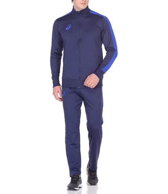 Спортивный костюм Asics Poly, strong navy, S INT