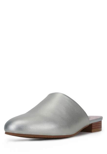 Мюли Pierre Cardin 710018220, серебристый
