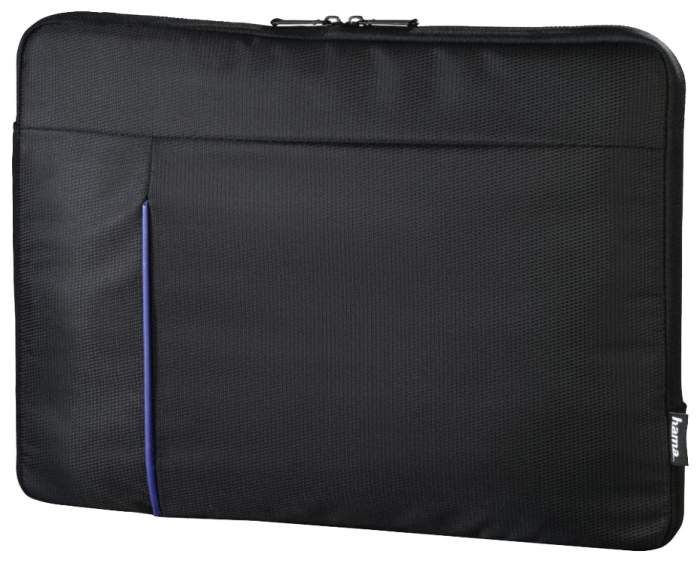 "Сумка для ноутбука 15.6"" Hama Cape Town черная"