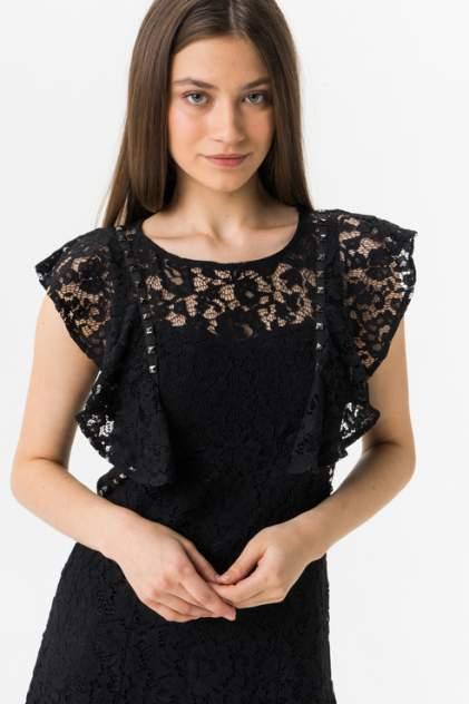 Женское платье Guess W93K73WBU20JBLK, черный