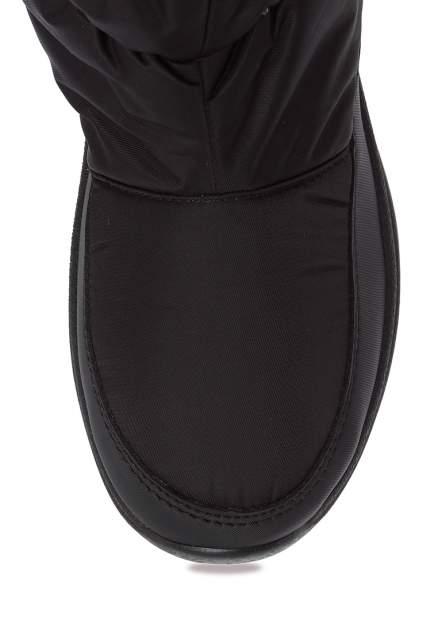 Угги женские T.Taccardi 710018328 черные 41 RU