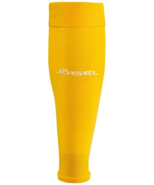 Гольфы Jogel JA-002, желтые/белые, 35-37 EU