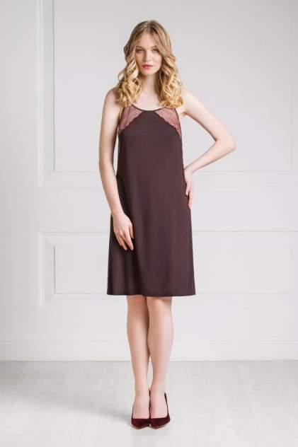 Сорочка женская Laete 51618 красная M