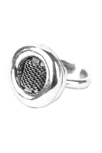 Кольцо женское ORI TAO OT-19-28390 серебристое