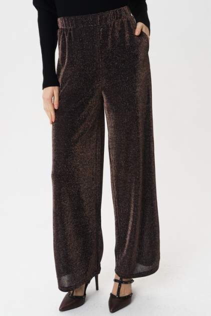 Женские брюки Vero Moda 10221633, коричневый