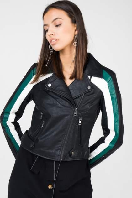 Куртка женская ONLY 15169739 черная 36 EU