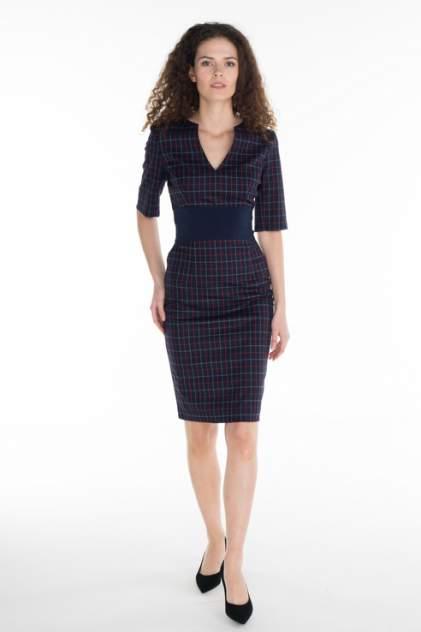 Женское платье Stella Di Mare Dress 585-17-2/, синий