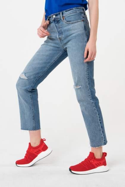 Женские джинсы  Levi's 3496400360, голубой