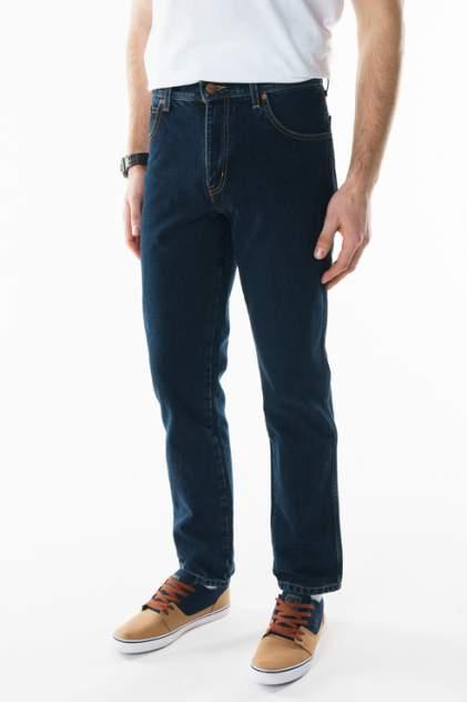 Джинсы мужские Wrangler W12104001 синие 34/34 USA