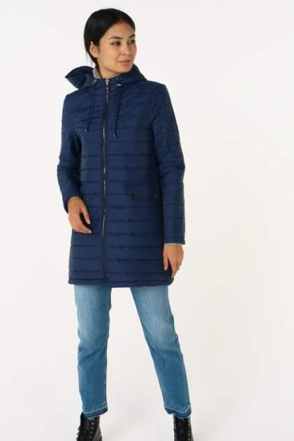 Куртка женская Ennergiia 18101030002 синяя L