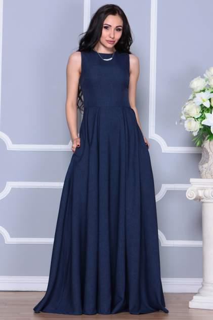 Платье женское Rebecca Tatti R205_23LN синее L