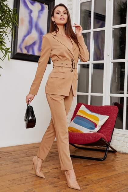 Женский костюм BEZKO БП 3370, желтый