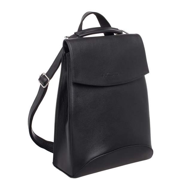 Рюкзак женский кожаный Lakestone 9124016/BL