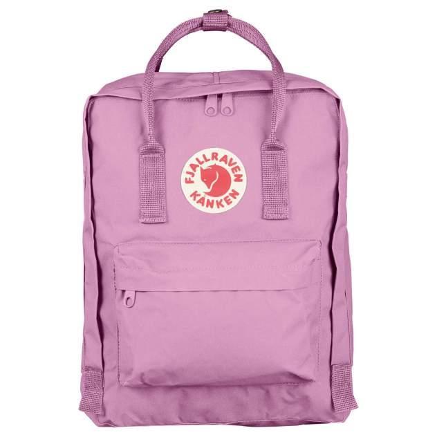Рюкзак Fjallraven Kanken 462, цвет: фиолетовый, 16 л