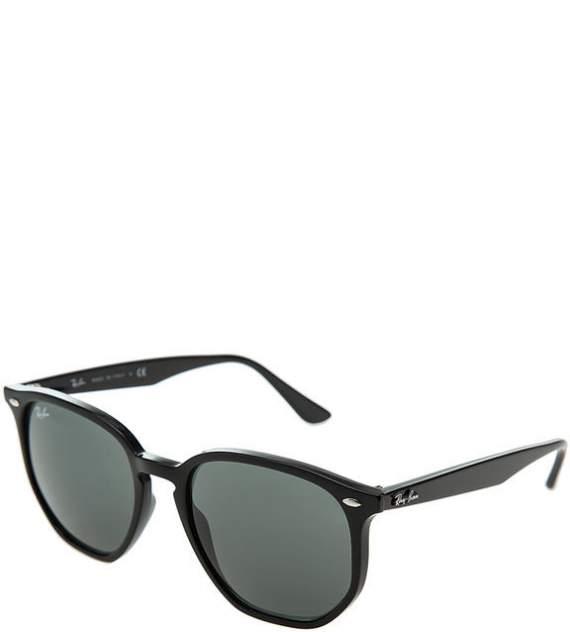 Солнцезащитные очки унисекс Ray Ban 0RB4306 601/7154, черный