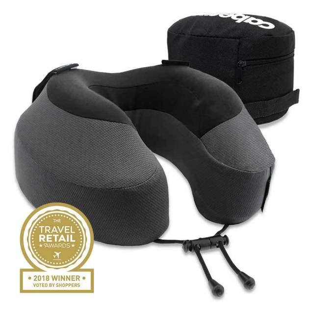 Дорожная подушка Cabeau Evolution® S3 Steel