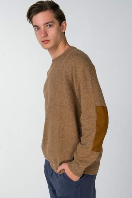 Джемпер мужской Dockers 5744400030 коричневый S
