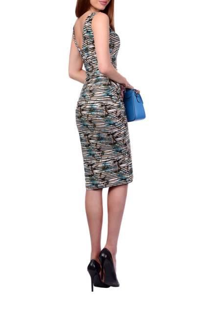 Платье женское FRANCESCA LUCINI F0644-8 белое 42 RU
