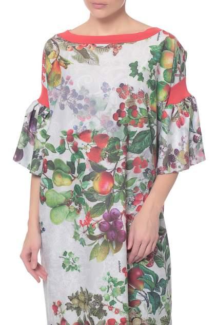 Платье женское Adzhedo 41530 серое S
