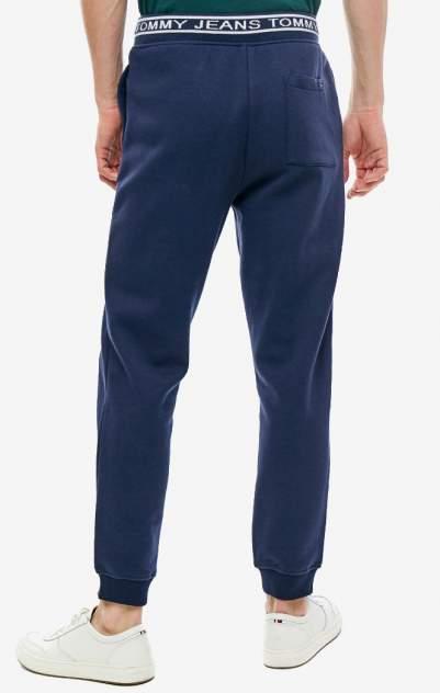 Брюки мужские Tommy Jeans DM0DM05115 002 black iris M