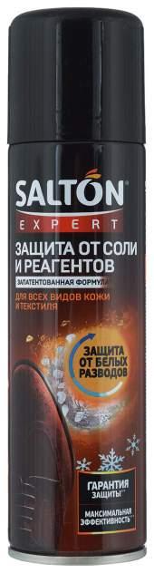 Аэрозоль для обуви Salton защита обуви от реагентов и соли 250 мл