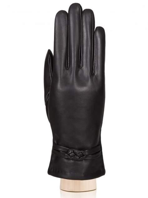 Перчатки женские Eleganzza IS954 черные 6.5