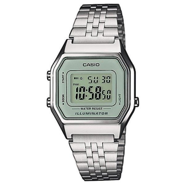 Наручные часы женские Casio LA680WEA-7E
