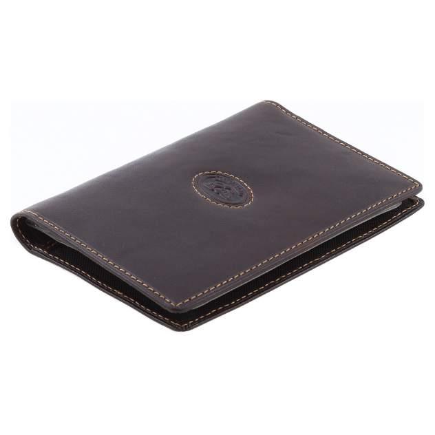 Обложка для автодокументов и паспорта Tony Perotti 331446 коричневая