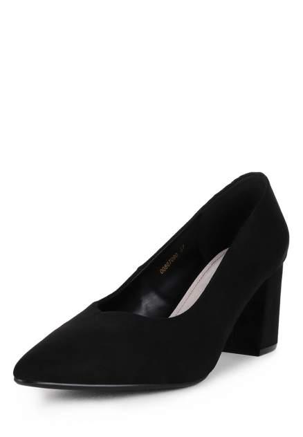 Туфли женскиеТуфли женские  T.TaccardiT.Taccardi  0080709000807090, , черныйчерный