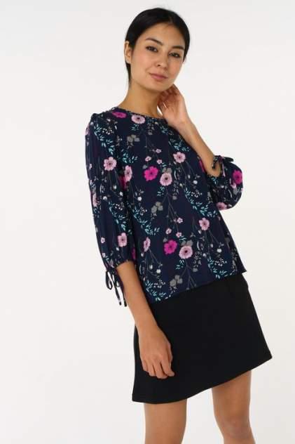 Женская блуза BROADWAY 10159061, синий