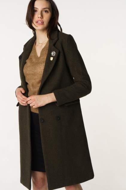 Женское пальто Scotch & Soda 133.18FWLM.0810146227.1628, зеленый