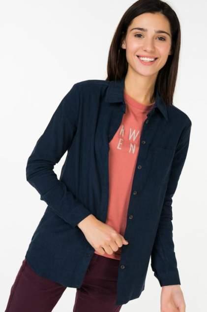 Женская рубашка Blend She 20203040, синий
