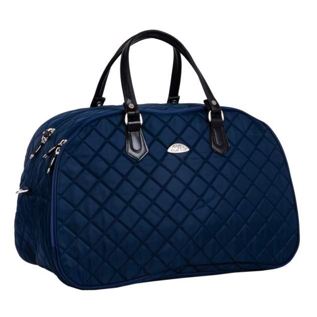 Дорожная сумка Polar 7049.2 синяя 52 x 33 x 27