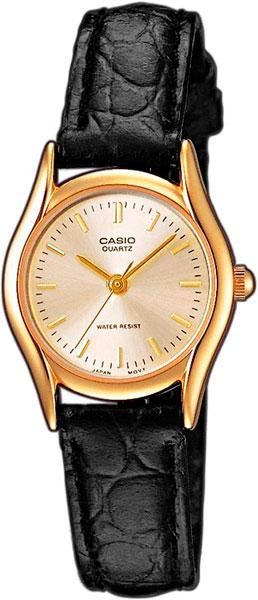Наручные часы кварцевые женские Casio Collection LTP-1154PQ-7A
